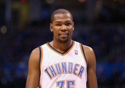 Thunder star Durant pledges $1 mn for tornado relief