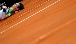 Injured Murray withdraws from French Open
