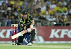 Clarke says Warner could still captain Australia