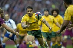 Wallabies winger Ioane in doubt for Lions opener