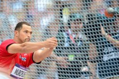 Japan hammer-thrower Murofushi loses IOC vote appeal