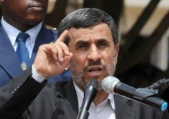 Iran's Ahmadinejad to contest ally's 'unjust' vote ban