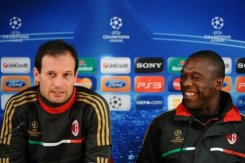 Seedorf-Milan 'rumours intensify'