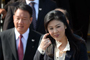 Yingluck 'lures' Japanese to megaprojects