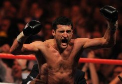 Froch sorry for Kessler 'kill' threat