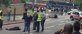 British soldier hacked to death in London terrorist attack (updated)