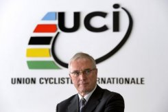 'Nothing to hide' over Armstrong - UCI boss