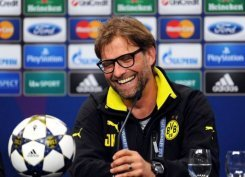 Dortmund out to scale 'Everest' of Euro final