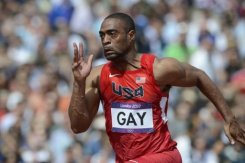 Gay, Richards-Ross to shine at NY Diamond League event