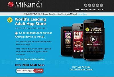 sex app bangkok