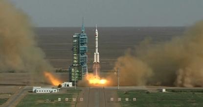 advanced manned spacecraft - photo #40