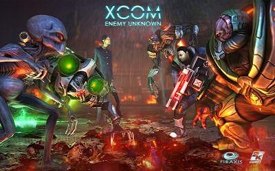 Bankok Xcom