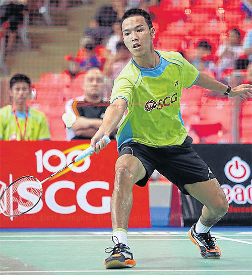 bangkok senior singles The bwf world junior championships  bangkok thailand: 2014: 16: alor  bold means overall winner of that world junior championships men's singles.