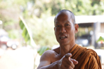 Inside the mind of protest monk Luang Pu Buddha Issara
