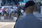 Ahead Of World Cup, Rio Boosts Police Presence Following Crime Surge