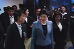 Yingluck Ordered To Quit