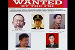 China denounces US cyber espionage charges