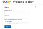 EBay: Client information stolen in hacking attack