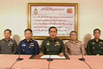 Thais rush home to make new curfew
