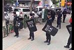 Dozens die in Xinjiang attack