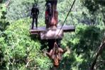 Phuket's Flying Hanuman Zipline Adventure