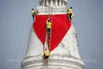 Phra Samut Chedi festival