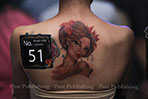 MBK Tattoo Contest 2014