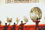 The art of Nang Yai