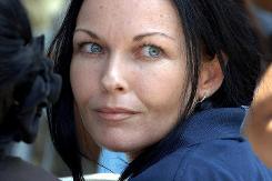 Indonesia grants parole to Australian drug convict Corby