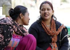 Nepal's young women endure painful 'fallen womb' syndrome | Bangkok Post: news