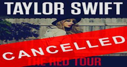 Taylor Swift Cancels Bangkok Concert Photos Video Bangkok Post Learning
