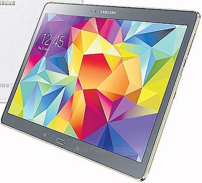 Galaxy Tab S | Bangkok Post: tech