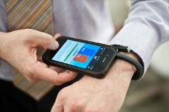 Mobile tech reshaping health sector
