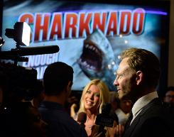 sharknado 5 torrent