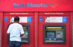 Bank of America agrees $17 bn deal over dodgy mortgages