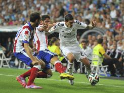 Di Maria wants out of Madrid - Ancelotti