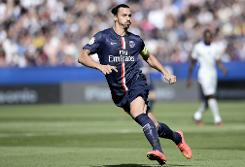 Blanc optimistic about Ibrahimovic healing quickly