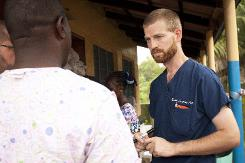 Two American Ebola patients leave hospital