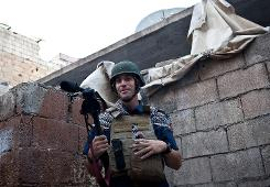Foley death underlines Western agony of ransom payment