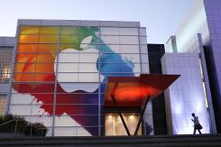 Eyes on Apple for 'next big thing' on Sept. 9