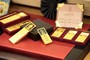 Gold prices rise B50 to B19,500