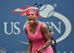 Djokovic, Murray sail on as Serena stands up for America