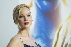 Apparent massive hack reveals nude pictures of stars