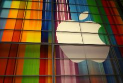 Apple says celebs hacked in 'targeted attack'