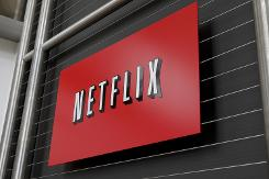 Netflix viewers can tip off Facebook friends to shows