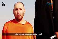'Islamic State' extremists murder second US reporter