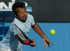 India tennis veteran Paes says wants to retire on top