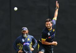 Pakistan re-appoint as Afridi Twenty20 captain