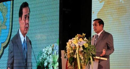 PM elevates graft fight to top priority