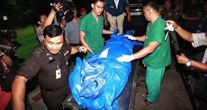 Koh Tao murder manhunt focusing on migrant labourers